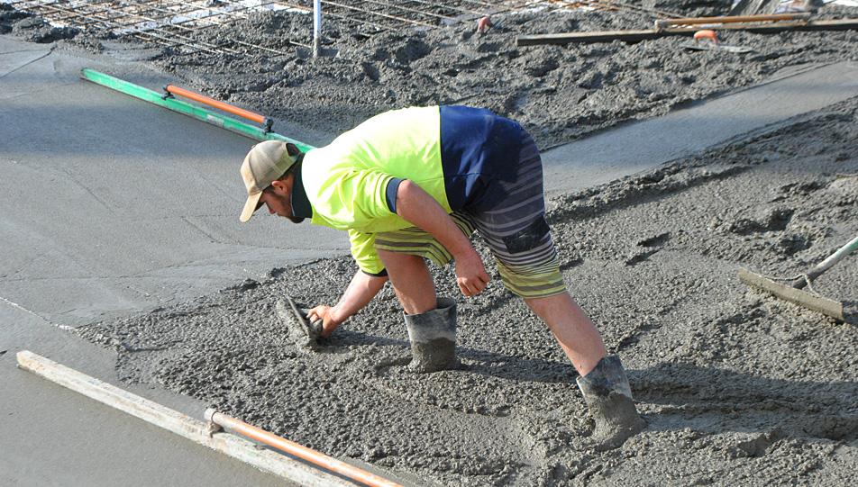 Burmix Concrete - Burmix Concrete: Supplier of Quality