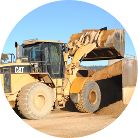 Excavation and Equipment Hire